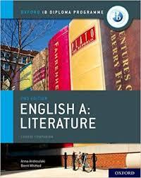 IB English A Literature Course Companion 2nd Edition