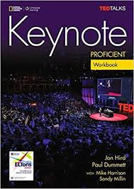Keynote Proficient Workbook