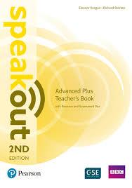 Speakout 2nd Edition Advanced Plus Teacher Book