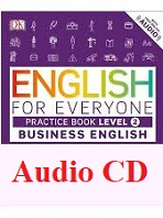 English for Everyone Business English Level 2 Practice Book Audio CDs