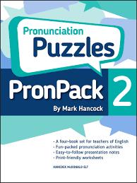 Puzzles PronPack 2