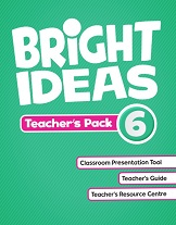 Bright Ideas Level 6 Teacher Book