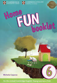 Home Fun Booklet 6