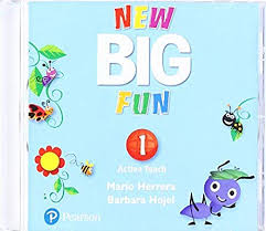 New Big Fun 1 Active Teach
