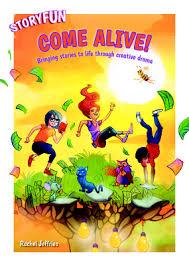 Storyfun Drama Booklet Come Alive