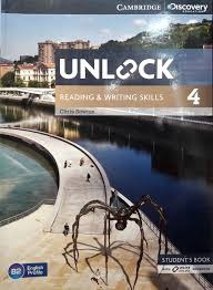 Unlock 4 Reading and Writing Skills Student Book