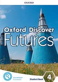 Oxford Discover Futures 4 Student Book
