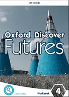 Oxford Discover Futures 4 Workbook