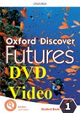 Oxford Discover Futures 1 DVD Video