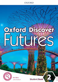 Oxford Discover Futures 2 Student Book