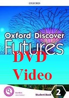 Oxford Discover Futures 2 DVD Video