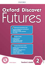 Oxford Discover Futures 2 Teachers Guide