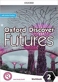 Oxford Discover Futures 2 Workbook