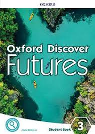 Oxford Discover Futures 3 Student Book