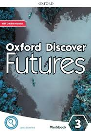 Oxford Discover Futures 3 Workbook