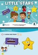 Little Stars 3 Student Book