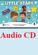 Little Stars 3 Student Book Audio CDs