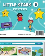 Little Stars 3 Posters