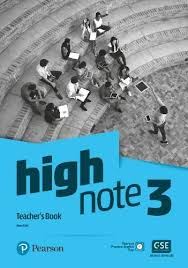 High Note 3 Teacher Book