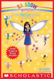 The Fun Day Fairies Collection