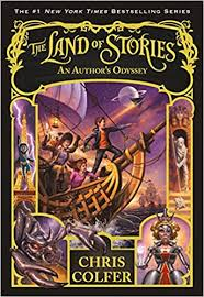 The Land of Stories 5 - An Authors Odyssey