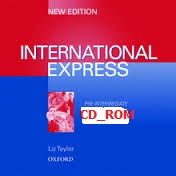 International Express Pre-Intermediate Multimedia CD-ROM