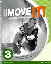 Move It! 3 Teacher Book