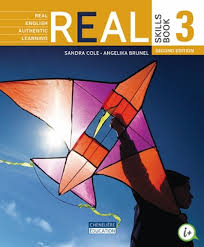 REAL- Real English Authentic Learning Skills Book 3 Second Edition
