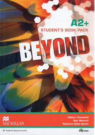 Beyond A2 Plus Student Book