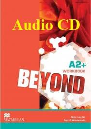 Beyond A2 Plus Workbook Audio