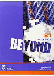 Beyond B1 Workbook