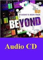 Beyond B2 Class Audio CDs