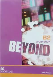 Beyond B2 Workbook
