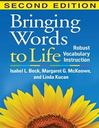 Bringing Words to Life Robust Vocabulary Instruction 2nd Edition