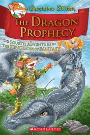 The Kingdom of Fantasy 4 - The Dragon Prophecy