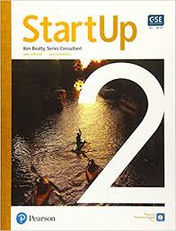 StartUp 2 Student Book