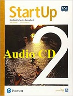 StartUp 2 Student Book Audio CDs