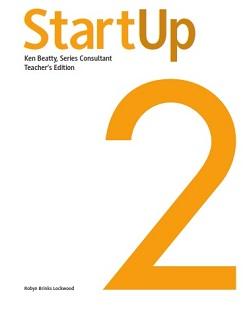 StartUp 2 Teacher Book