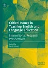 Critical Issues in Teaching English and Language Education 2020