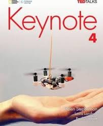 Keynote 4 Student Book