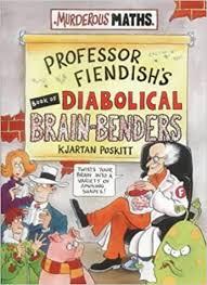 Professor Fiendishs Book of Diabolical Brainbenders
