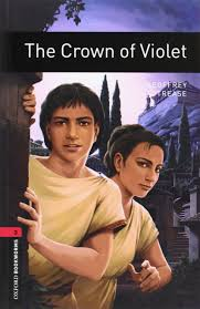 The Crown of Violet - BOOKWORMS 3