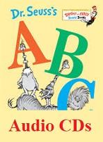 Dr Seuss ABC An Amazing Alphabet Book Audio
