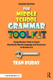 The Middle School Grammar Toolkit