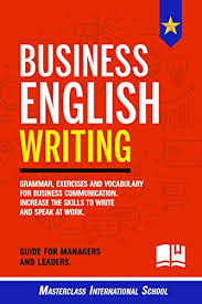 Business English Writing