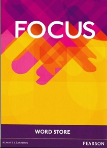 Focus 5 Word Store