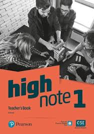 High Note 1 Teacher Book