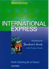International Express Intermediate New Edition Student Book+Pocket Book