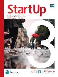 StartUp 3 Student Book