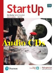 StartUp 3 Student Book Audio CDs
